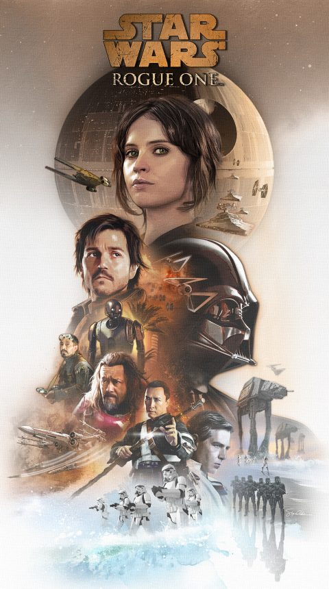 Rogue One – Hope Rising