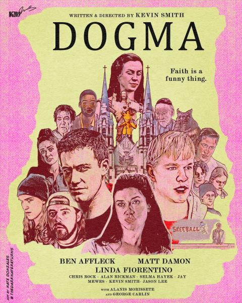 DOGMA – 20th Anniversary