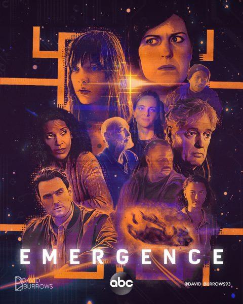 Emergence ABC Poster