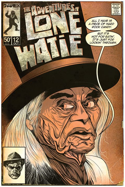 Adventures of Lone Watie
