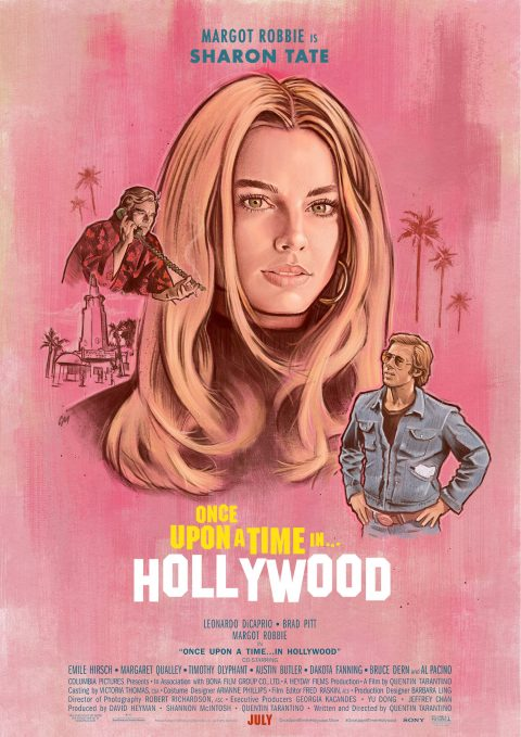 Once Upon A Time In Hollywood – part 3 of 3