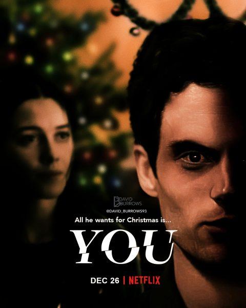 YOU Netflix Season 2 Poster