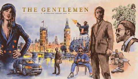 The Gentlemen NY format version 3