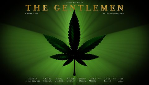The Gentlemen – NYC Size