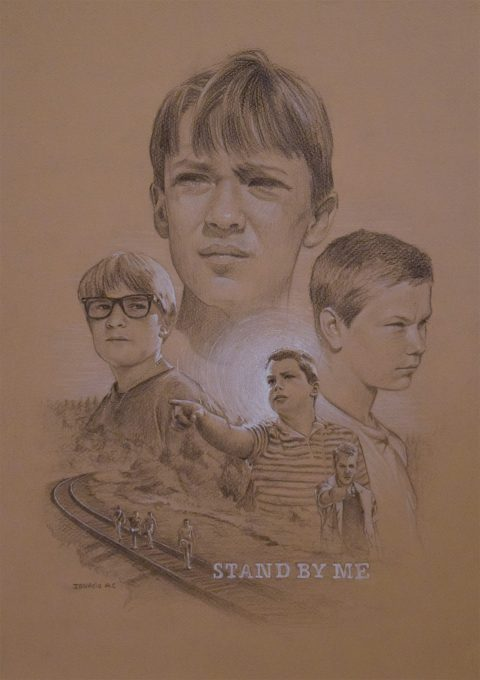Stand by me  OG