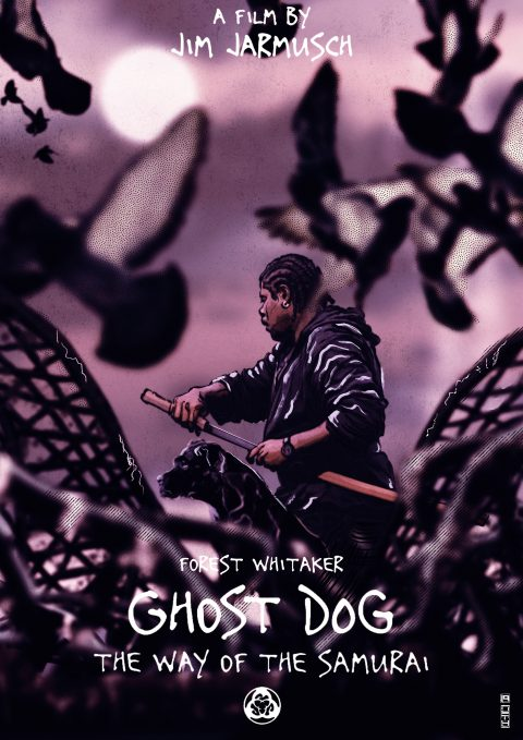 Ghost Dog: The Way of the Samurai.
