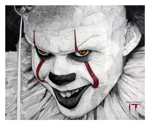 """IT """"Pennywise"""""""