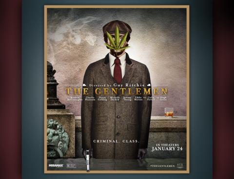The Gentlemen – LA (Version 2)