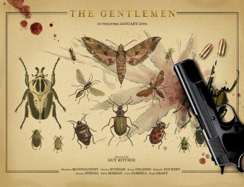 The Gentlemen (Los Angeles)