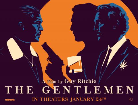 THE GENTLEMEN (LA Version)