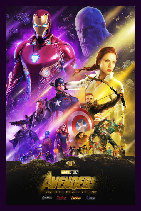 Marvel's Avengers – Part of the journey is the end.