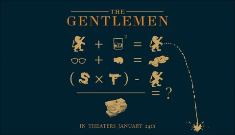 The Gentlemen NYC