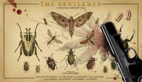 The Gentlemen (New York)