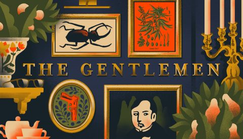 Edward Ubiera – The Gentlemen