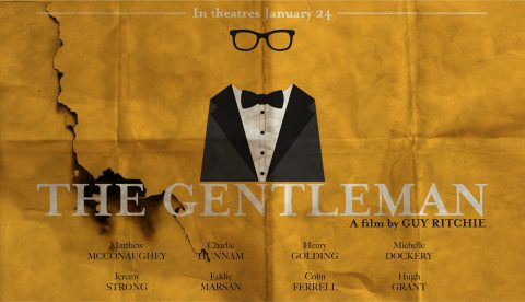 The Gentlemen Submission
