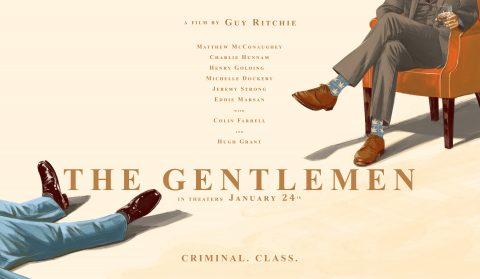The Gentlemen – NYC