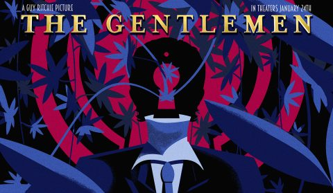 The Gentlemen – A Surreal vision