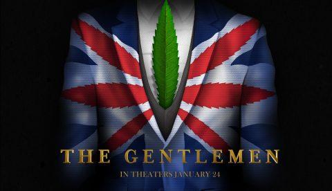 NY – The Gentlemen