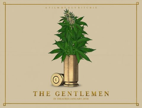 The Gentlemen (Bullet Pot)