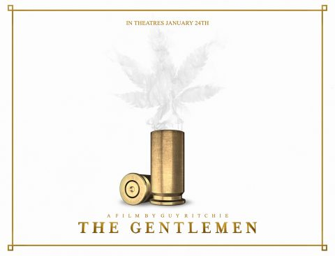 The Gentlemen (Bullet Smoke)
