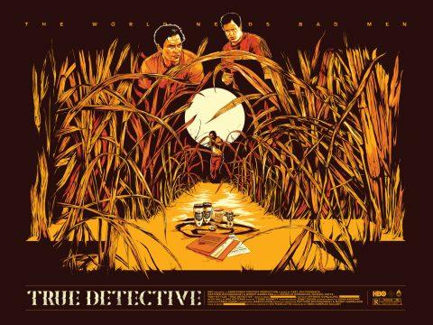 True Detective | Season 1 | 18×24