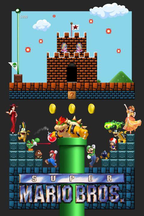 Super Mario Bros. – This Ain't No Movie.