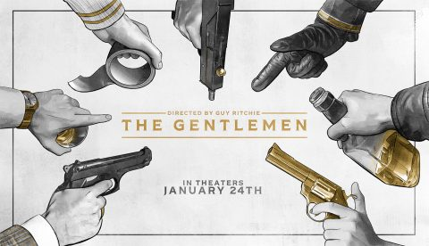 The Gentlemen (Clean Version)