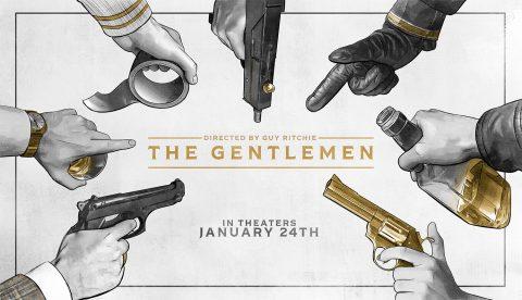 The Gentlemen (Clean Version)