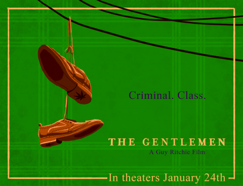 The Gentlemen Artwork Submission 3
