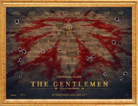 The Gentlemen LA by Wolfgang LeBlanc