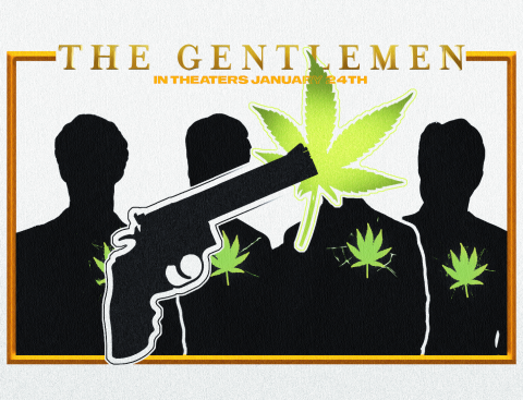 The Gentlemen by Loopify v2