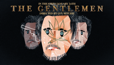 The Gentlemen by Loopify v3