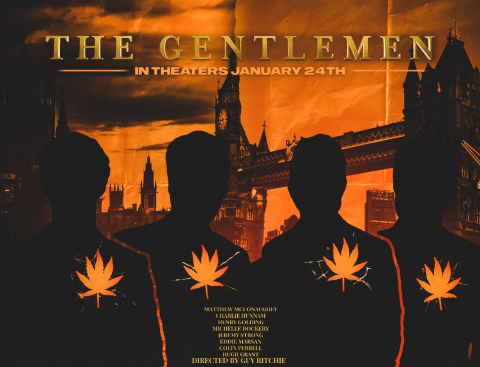 The Gentlemen by Loopify
