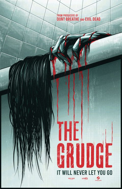 The Grudge 2020 AMP