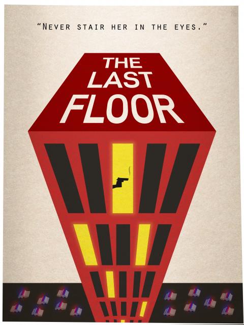 The Last Floor – Fictive movie