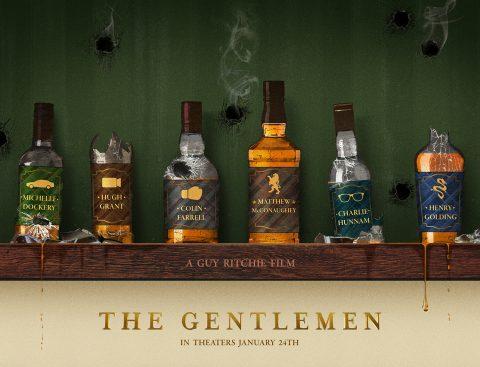 The Gentlemen – Long Live The King (LA)