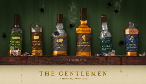 The Gentlemen – Long Live The King (NYC)