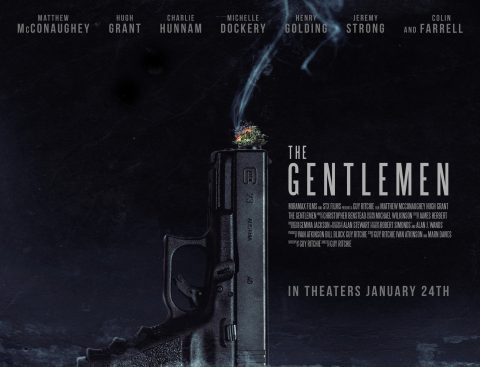 THE GENTLEMEN – The Bud and the Barrel