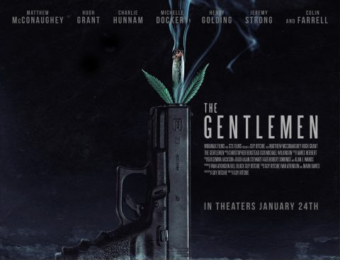 THE GENTLEMEN – Joint Barrels