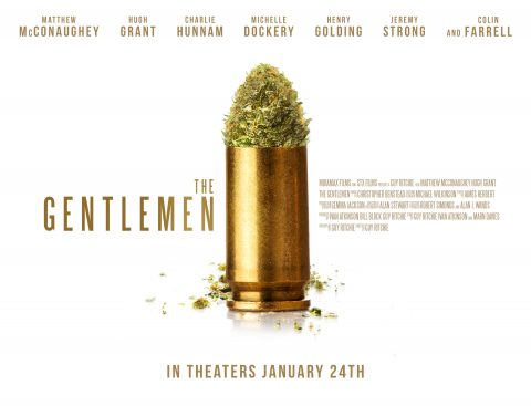 THE GENTLEMEN – Bullet of Bud