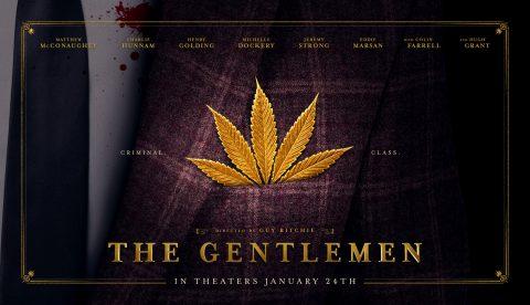 The Gentlemen – NYC