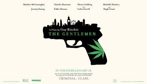 The Gentlemen – Minimal – New York Version