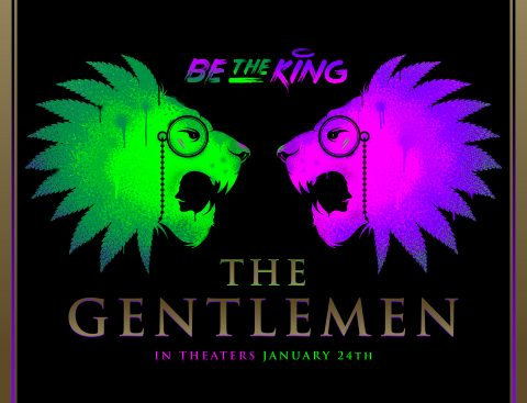 The Gentlemen – Be The King (LA Edition)
