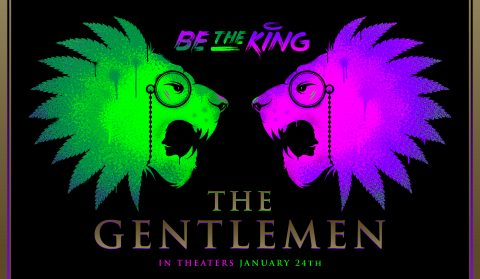 The Gentlemen – Be The King (NYC Edition)