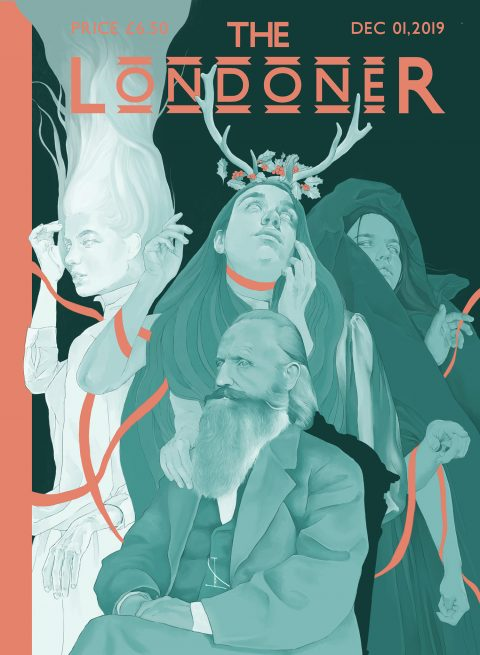 The Londoner – December 2019