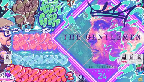 The Gentlemen | Style Wars