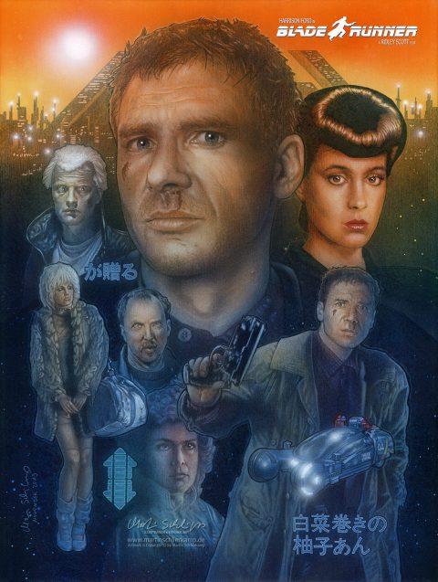 Future Noir – Blade Runner