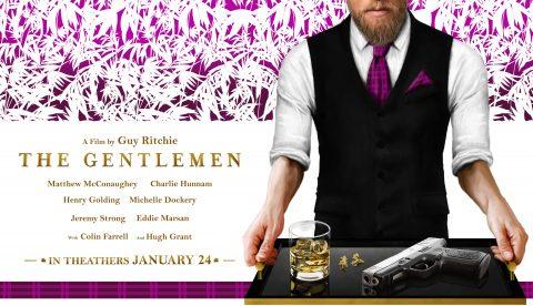 The gentlemen NY