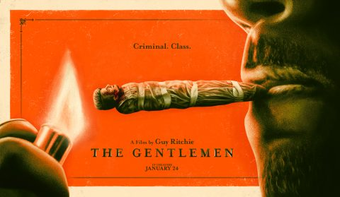 The Gentlemen (2020, NYC)