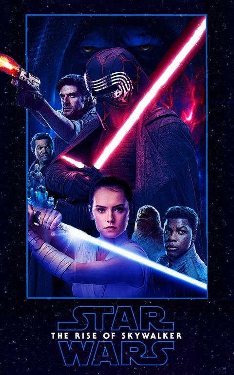 Star Wars: The Rise of Skywalker alternative